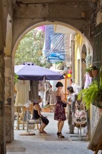 Liguria - Cinque Terre NP - Monterosso - 7-7-2011 11-22-05 AM