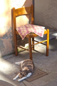 Liguria - Cinque Terre NP - Monterosso - 7-7-2011 11-38-01 AM