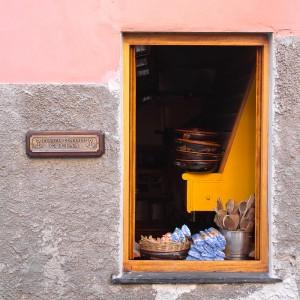 Liguria - Cinque Terre NP - Monterosso - 7-7-2011 11-55-05 AM