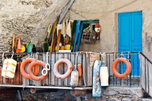 Liguria - Cinque Terre NP - Riomaggiore - 7-7-2011 8-14-46 AM