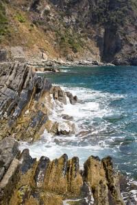 Liguria - Cinque Terre NP - Riomaggiore - 7-7-2011 8-21-57 AM